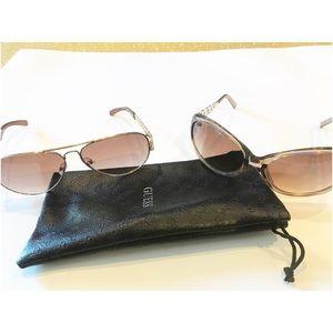 Guess woman sunglasses
